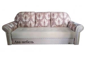 Диван прямой Регги - Мебельная фабрика «АВА»