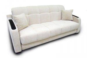 Диван прямой Солярис 3 - Мебельная фабрика «Сириус»