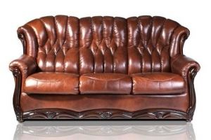 Диван прямой Венеция - Мебельная фабрика «Качканар-мебель»