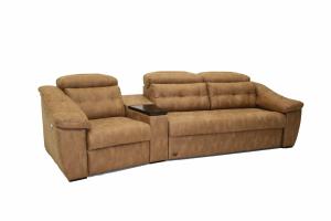 Диван раскладной Челси 1R - Мебельная фабрика «Гомельская мебельная фабрика Прогресс»