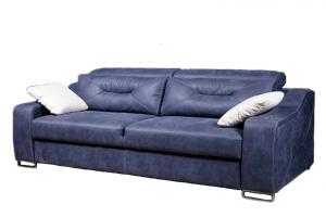 Диван раскладной Эдисон - Мебельная фабрика «Гомельская мебельная фабрика Прогресс»