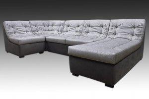 Диван Релакс П-образный - Мебельная фабрика «Мондо»