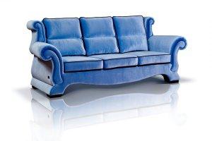 Диван Роял 3-х местный - Мебельная фабрика «ИСТЕЛИО»