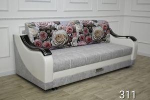 Диван Валерия 6 - Мебельная фабрика «ЮлЯна»