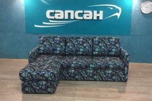 Диван Галакси угловой - Мебельная фабрика «Сапсан»