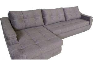 Диван с оттоманкой Манчестер - Мебельная фабрика «ИХСАН»