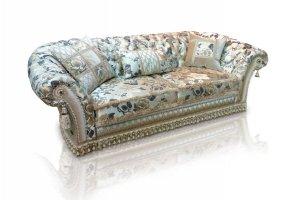 Диван Шаде 3-х местный - Мебельная фабрика «ИСТЕЛИО»