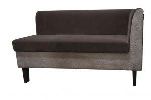 Диван тахта 170 - Мебельная фабрика «Мега-Проект»