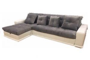 Диван угловой Аккордеон - Мебельная фабрика «ДиваноМания»