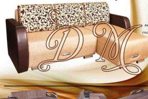 Диван угловой Диор - Мебельная фабрика «ДиваноМания»