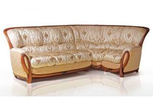 Диван угловой Флоренция - Мебельная фабрика «Качканар-мебель»
