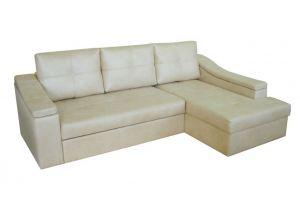 Диван угловой Люкс-7 - Мебельная фабрика «Орфей»