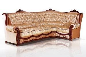 Диван угловой Прага - Мебельная фабрика «Качканар-мебель»
