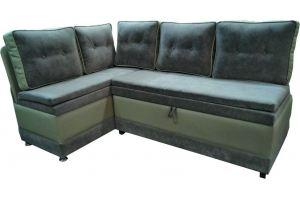 Диван Тик-так 156 - Мебельная фабрика «Мега-Проект»