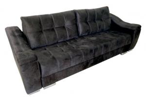 Диван прямой Уют-Биг независимый пружинный блок - Мебельная фабрика «ПЕРСПЕКТИВА»