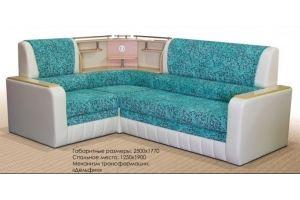 Диван Уют угловой - Мебельная фабрика «Фаворит»