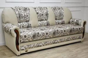 Диван Юляна 3 - Мебельная фабрика «ЮлЯна»