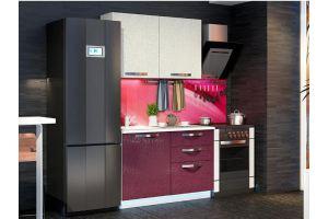 Кухня Синга - Мебельная фабрика «Фиеста-мебель»