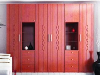 шкаф Зарина - Мебельная фабрика «Регина»