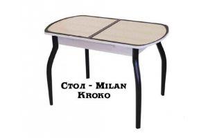 Стол Milan croco - Мебельная фабрика «Надежда»