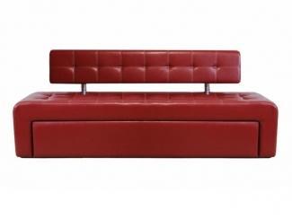 Диван для кухни Неаполь прямой - Мебельная фабрика «Правильная мебель»