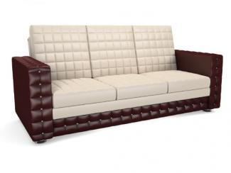 Диван прямой Чикаго - Мебельная фабрика «Лора»
