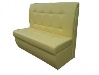 Прямой диван 66 - Мебельная фабрика «Мега-Проект»