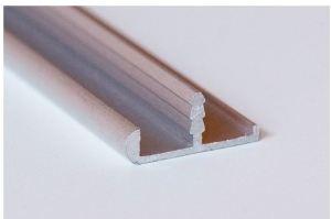 Фасадный рамочный врезной профиль А018.6.2 - Оптовый поставщик комплектующих «Хит-Профиль»