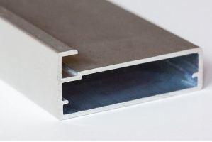 Фасадный рамочный профиль ALP 2008 - Оптовый поставщик комплектующих «Хит-Профиль»