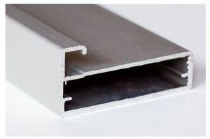 Фасадный рамочный профиль MP 1961 - Оптовый поставщик комплектующих «Хит-Профиль»