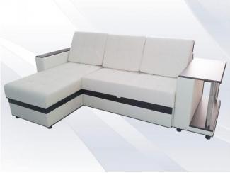 Угловой диван Атланта - Мебельная фабрика «Династия»