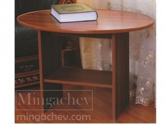 Стол журнальный Оптима-1 - Мебельная фабрика «MINGACHEV»