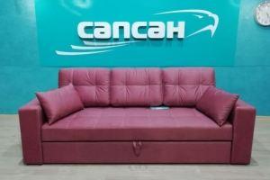 Уютный диван Феникс - Мебельная фабрика «Сапсан»