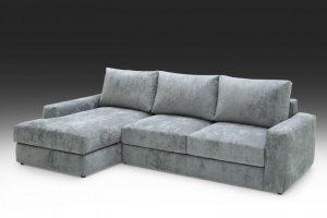 Диван угловой Фламинго 7 - Мебельная фабрика «Логос-юг»