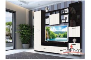 Гостиная Адель - Мебельная фабрика «Олимп»