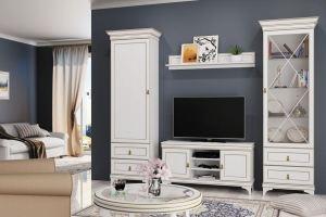Гостиная мебель Агата - Мебельная фабрика «Заречье»