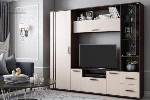 Гостиная Атлантида-7 - Мебельная фабрика «Стиль»