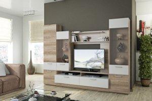 Гостиная Бьёрк - Мебельная фабрика «7А»