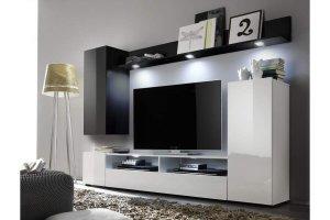 Гостиная Денвер - Мебельная фабрика «Фиеста-мебель»