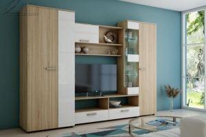 Гостиная Флоренция-5 - Мебельная фабрика «Стиль»