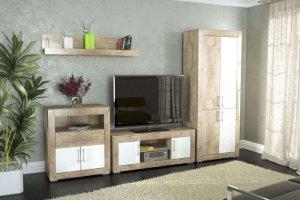 Гостиная Фортуна 1 - Мебельная фабрика «Д.А.Р. Мебель»