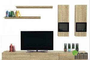 Гостиная Каллиф - Мебельная фабрика «Айме мебель-милл»