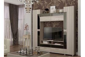 Гостиная Квант с ящиками - Мебельная фабрика «Гайвамебель»