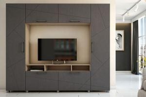 Гостиная Марко - Мебельная фабрика «Стиль»