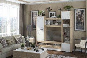 Гостиная  ТОГО МДФ - Мебельная фабрика «Мир»