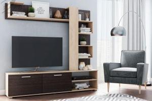Гостиная Мираж-1 - Мебельная фабрика «Стиль»
