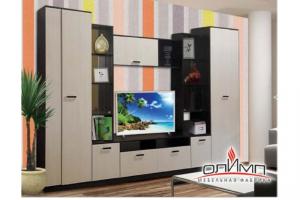 Гостиная Палермо - Мебельная фабрика «Олимп»