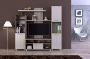 Гостиная СИНДИ - Мебельная фабрика «Феникс»