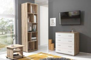 Гостиная Сити-4 - Мебельная фабрика «Континент»