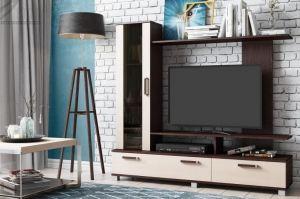 Гостиная Соло-6 - Мебельная фабрика «Стиль»
